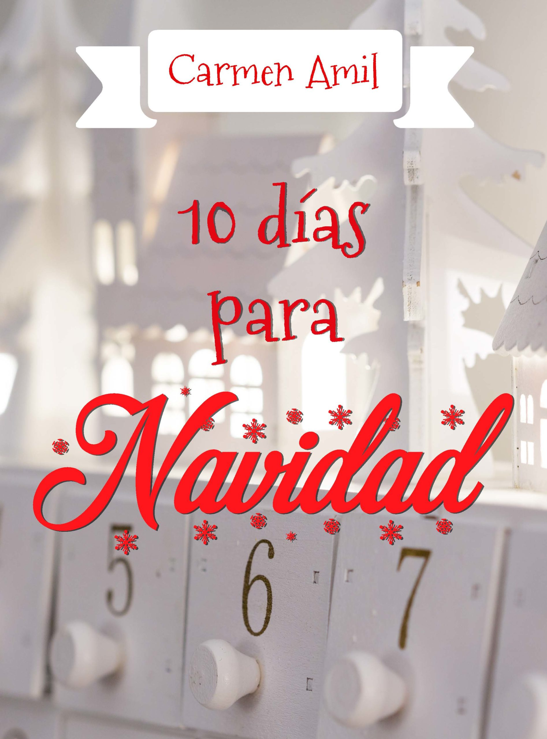 10 días para navidad